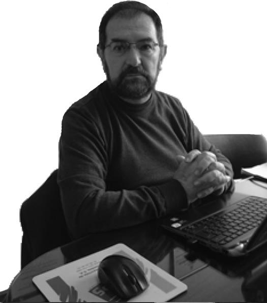 Miguel Ángel Pulido Cuervo