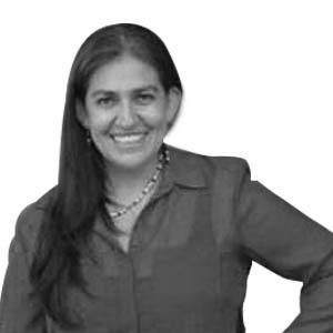 María del Pilar Bernal Pardo