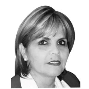 Norma Constanza Tribín Cárdenas