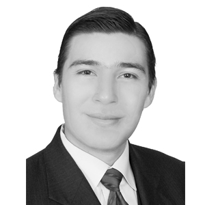 Jorge Heli Durán Forero